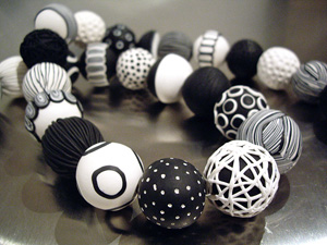 Contemporary Beads