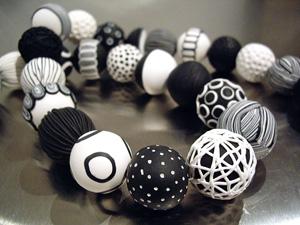 Contemporary Beads